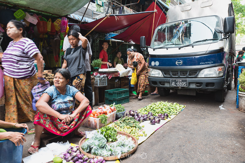 รีวิว, เที่ยว, ร้านอาหาร, อาหาร, พม่า, ย่างกุ้ง