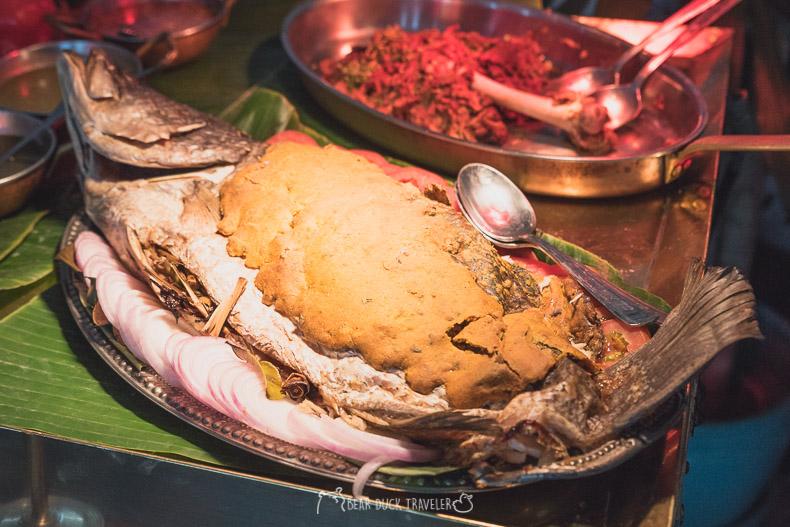 รีวิว, ร้านอาหาร, อาหารอินเดีย, โรงแรม, Rang Mahal, รางมาฮาล