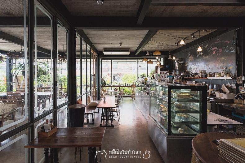 รีวิว, ร้านอาหาร, อาหาร, ขนม, พัทยา, tree tales