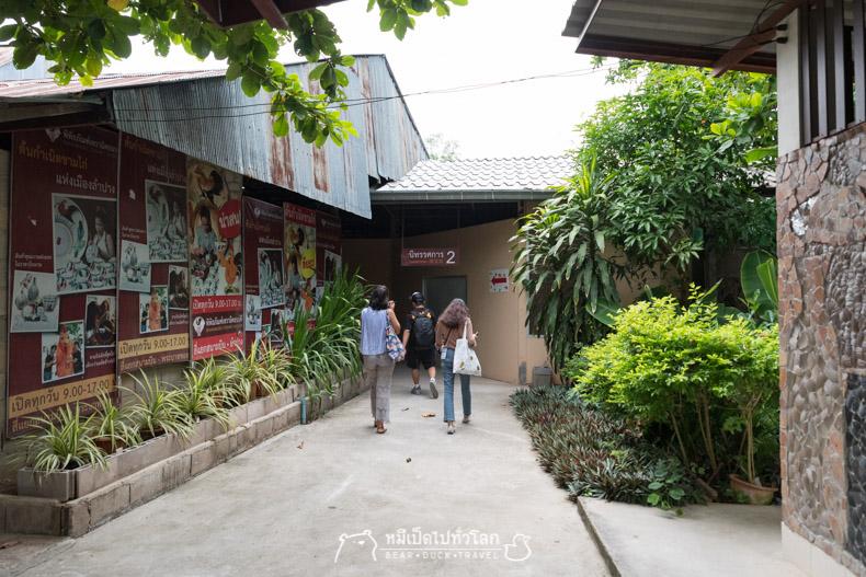 รีวิว เที่ยว เชียงใหม่ ลำปาง สถานที่ท่องเที่ยว ร้านอาหาร ที่พัก โรงแรม ชามตราไก่