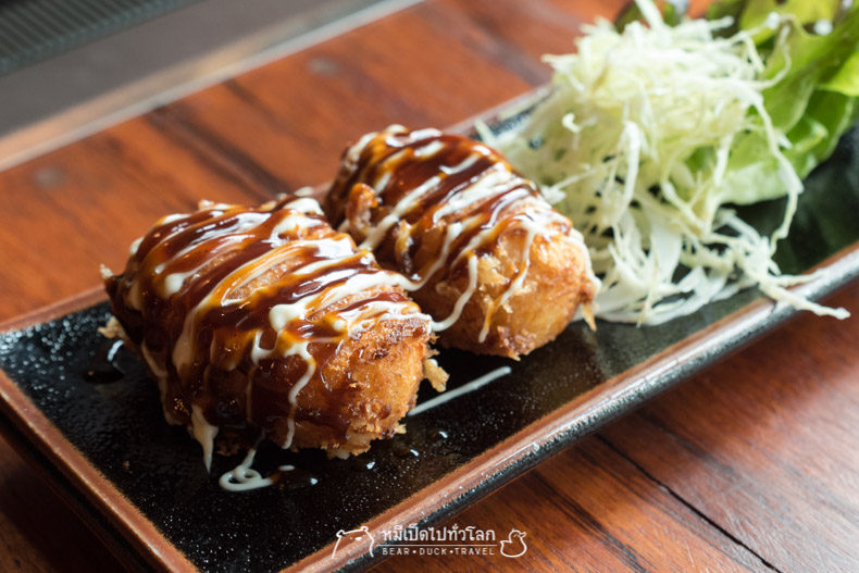 รีวิว ร้านอาหาร เนื้อย่าง ยี่ปุ่น วากิว a4 a5 บางนา อุดมสุข กรุงเทพ