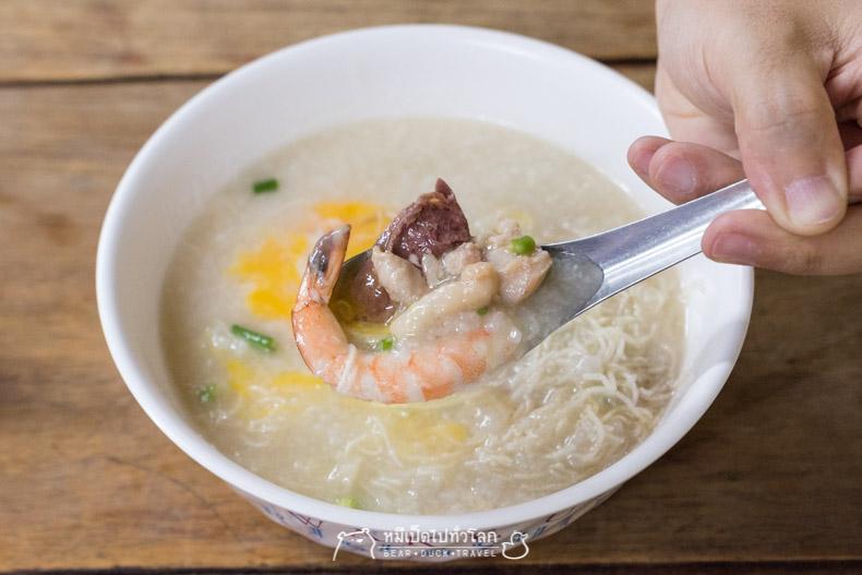 รีวิว โจ๊ก ร้านอาหาร ของกิน อร่อย บ้านบึง ชลบุรี