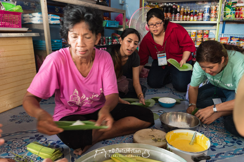 เที่ยว กิน ไทย ภาคกลาง ลพบุรี อ่างทอง อยุธยา pantip ททท