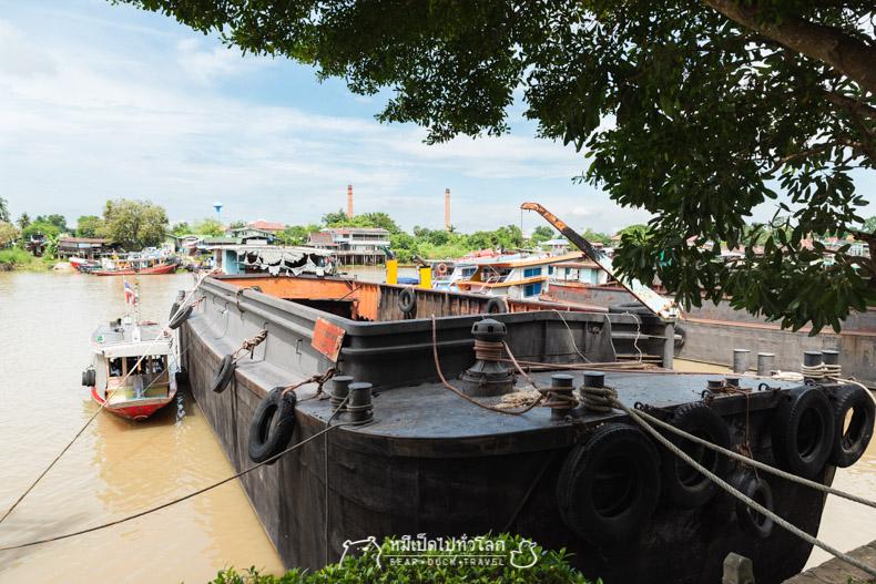 เที่ยว กิน ไทย ภาคกลาง ลพบุรี อ่างทอง อยุธยา pantip ททท บ้านฮอลันดา