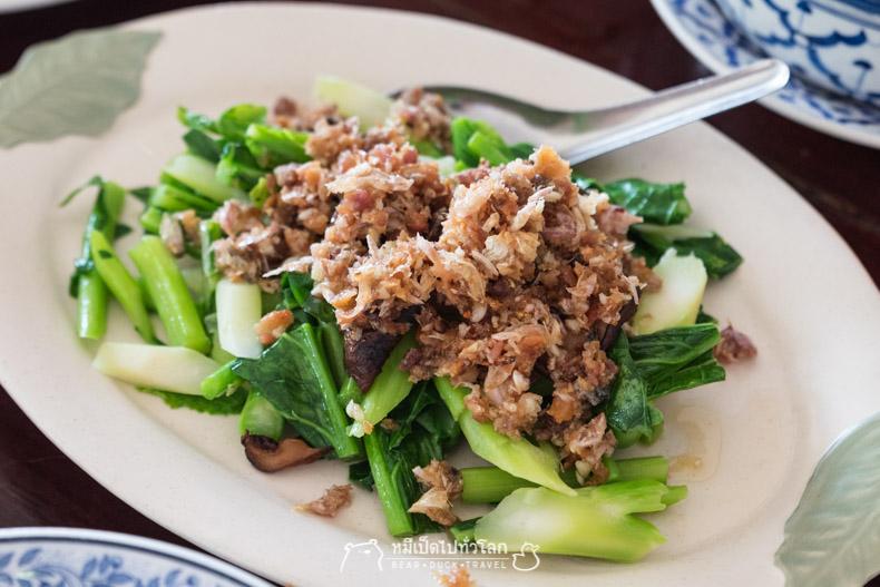 เที่ยว กิน ไทย ภาคกลาง ลพบุรี อ่างทอง อยุธยา pantip ททท อาหาร ร้านครัวแตน