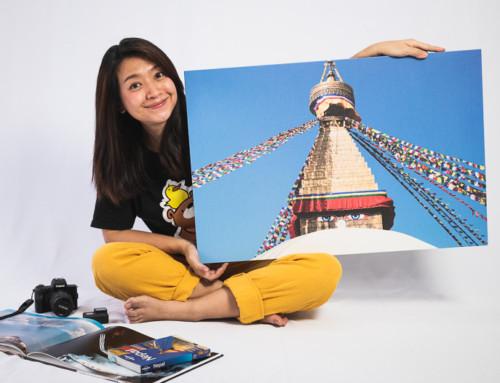 เปลี่ยนภาพถ่ายสุดประทับใจ เป็นของแต่งบ้าน กับ Photobook Thailand