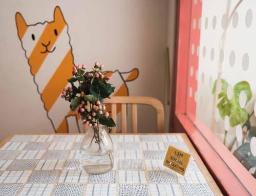6 คาเฟ่ นั่งชิล กาแฟอร่อย เยาวราช วันเดียวเที่ยวครบ