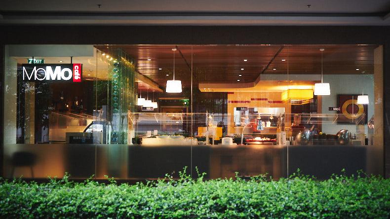 รีวิว Momo Café อาหารบุฟเฟต์มื้อเย็นโรงแรม Marriott Sathorn ร้านนี้อะไรอร่อยบ้างนะ