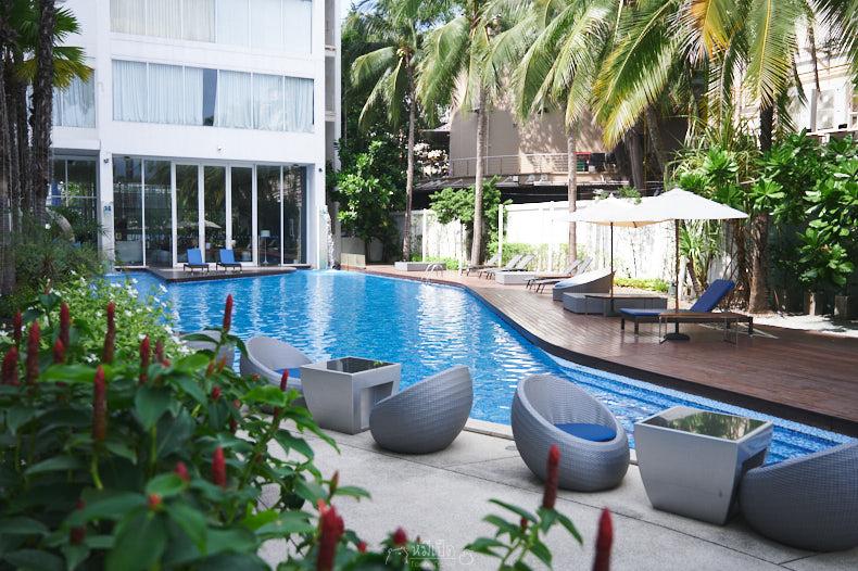 Baraquda Pattaya