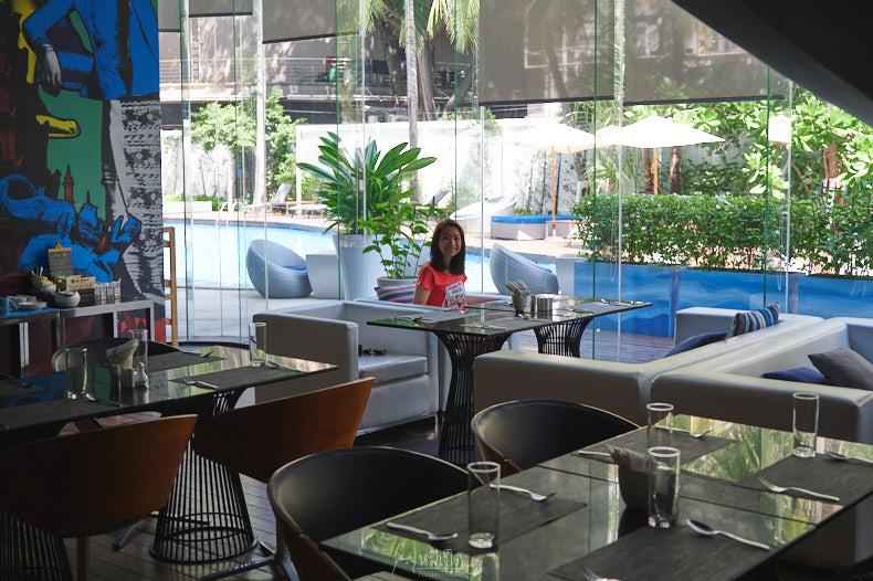 ร้านอาหาร Sea Restaurant