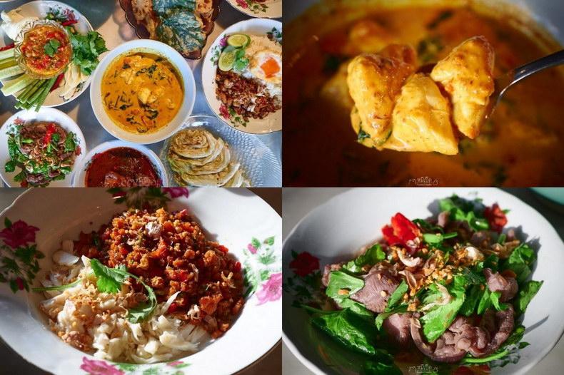 Supanniga Eating Room
