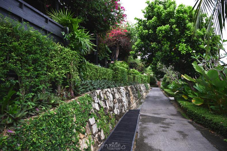 Pullman Phuket Panwa พูลแมน ภูเก็ต พันวา บีช รีสอร์ท