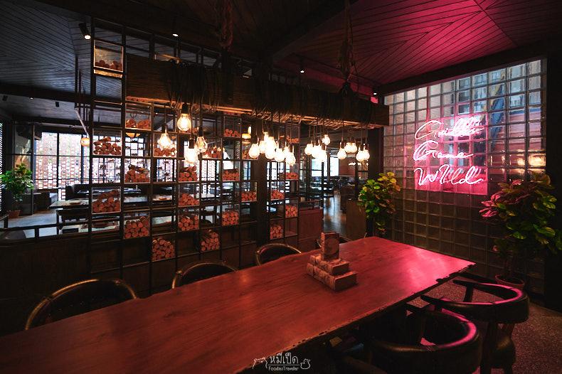 Carne Bangkok สุขุมวิท 23