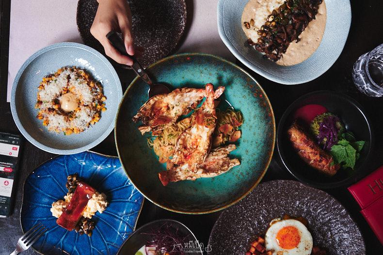 รีวิว Carne Bangkok สุขุมวิท 23 ร้านอาหารสเปนและอเมริกาใต้ อร่อยมีเอกลักษณ์