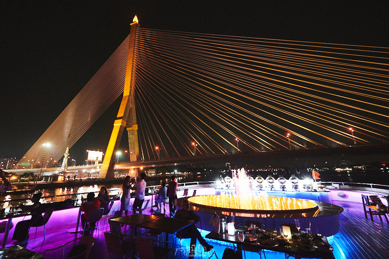 สะพานพระรามแปด
