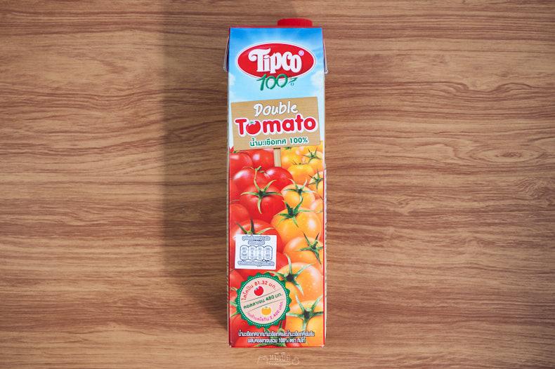 ทิปโก้ Double Tomato